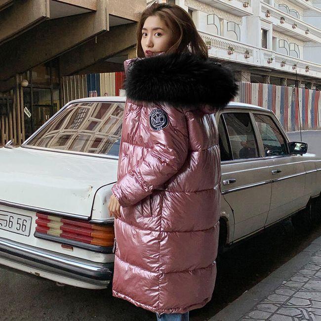 Női kabát Alisa 1