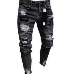 Pánské džíny Debor velikost 2