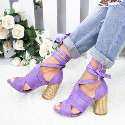 Sandale cu toc pentru femei TF793