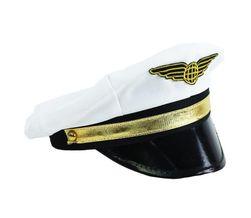 Čepice pilot dospělá RZ_410527