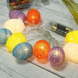LED lanac LR2