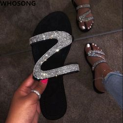 Дамски пантофли WS43