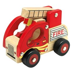 Leseni avtomobilski gasilci RS_84080