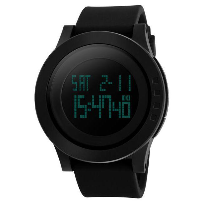 Muški sat MW126 1