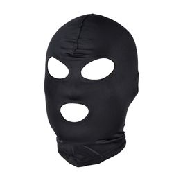 BDSM maska Aj45