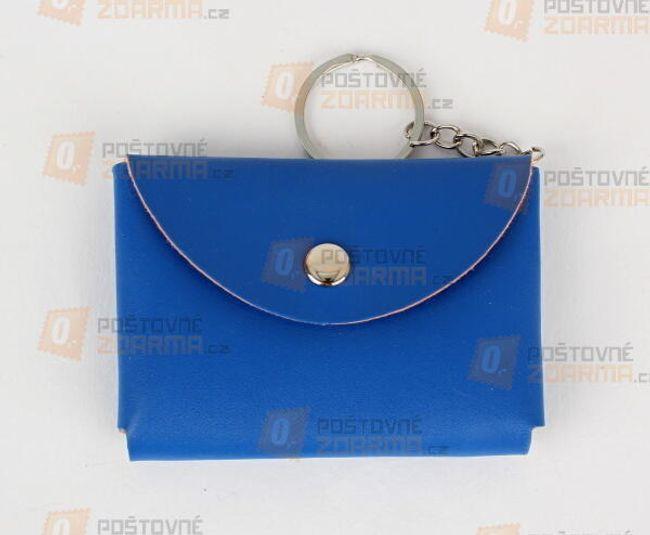 Kulcs pénztárca 1