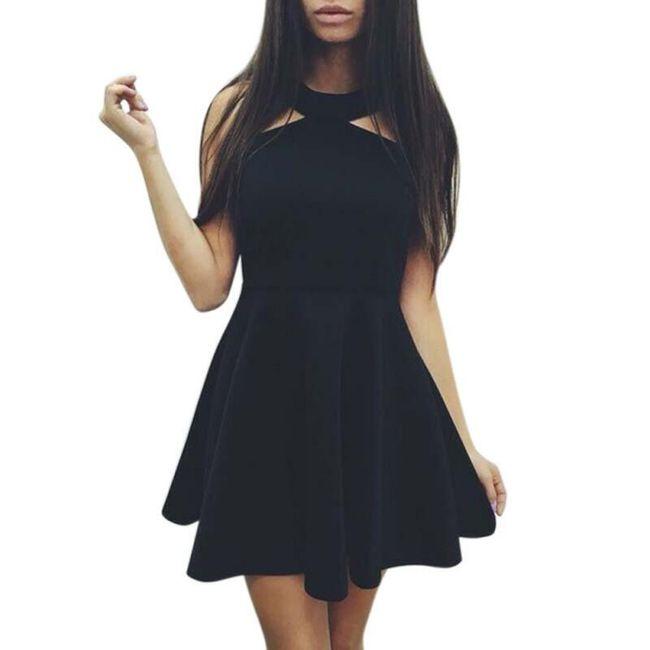 Вечернее платье- 4 цвета 1