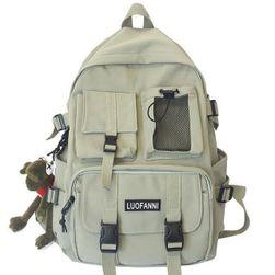 Szkolny plecak Damona