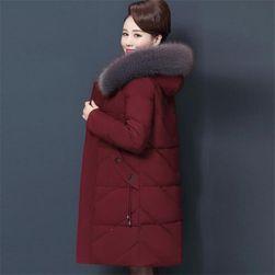 Ženski zimski kaput Luna