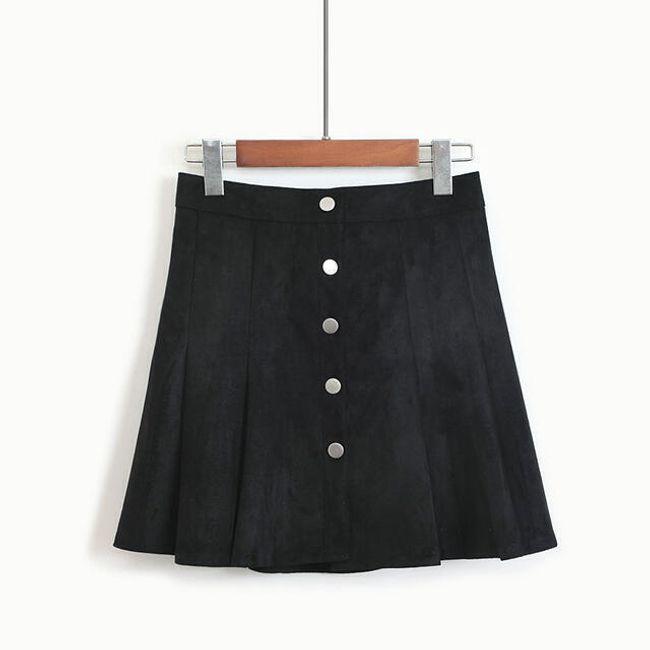 Dámská sukně Alja 1
