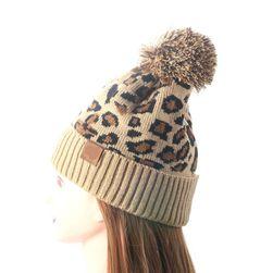 Женская зимняя шапка WC257