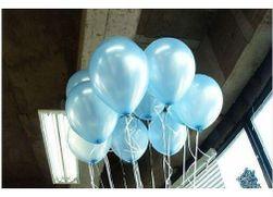 Baloane gonflabile 100 bucăți - mai multe culori