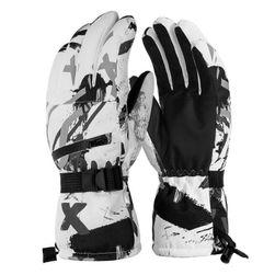 Унисекс зимние перчатки WG110