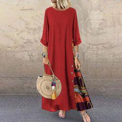 Женское макси платье Sipa