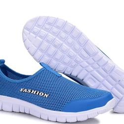 Nyári csúszásmentes és lélegző cipő - 3 szín