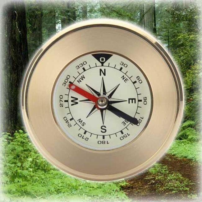 Kieszonkowy kompas dla podróżnych 1