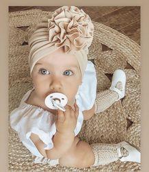 Ženska zimska kapa Pearl