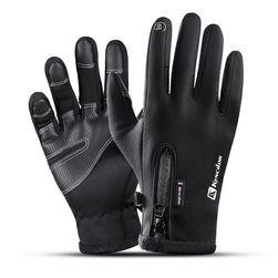 Зимни ръкавици за телефон ZRM134