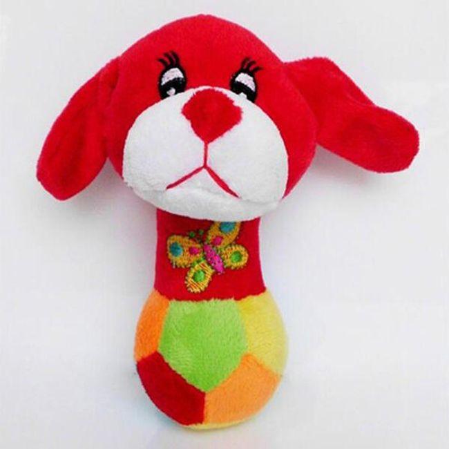 Мягкая игрушка для собаки 1
