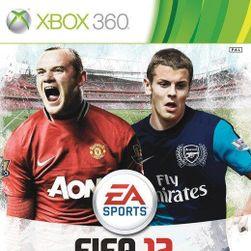 Игра за Xbox 360 FIFA 12