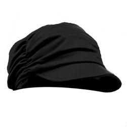 Женская зимняя шапка JOK23 Чёрный