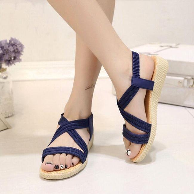 Dámské sandály TV436 1