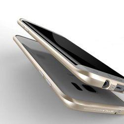 Fém váz és átlátszó műanyag üveg védi a Samsung Galaxy S7 Edge-t