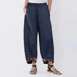 Dámské volnočasové kalhoty Kiarra