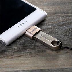 Adaptér pro USB s mikro konektorem