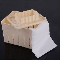Кутия за изработка на тофу BTM11