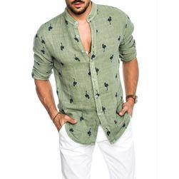 Мъжка риза Leo