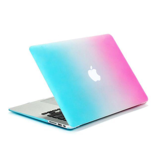 Ochranný kryt s barevným přechodem pro MacBook Air 11.6