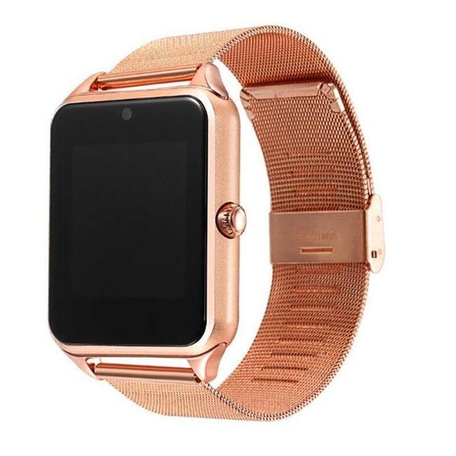 Chytré hodinky Diorra 1