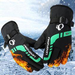 Унисекс зимние перчатки WG109