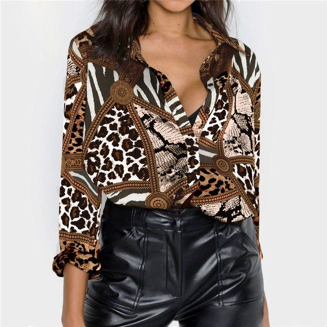 Дамска блуза Breya 1