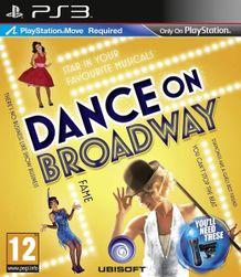 Joc (PS3) Dance On Broadway