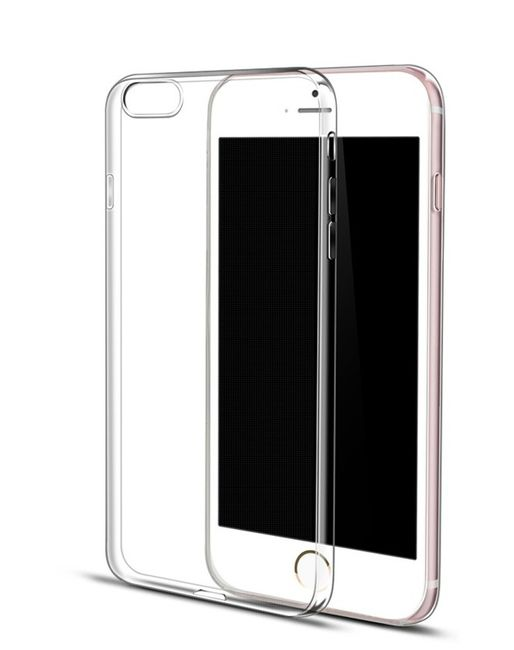 iPhone 6 6s Plus şeffaf kılıfı 1