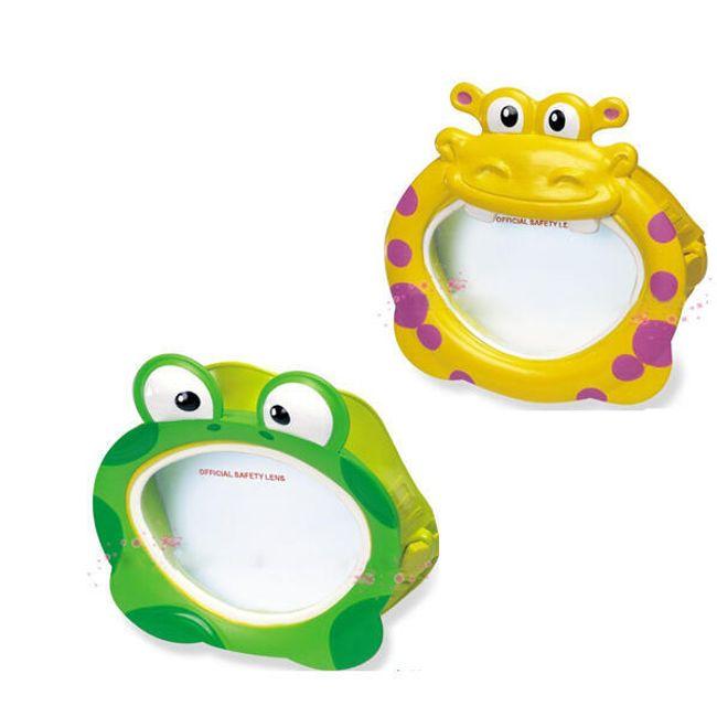 Dětské plavecké brýle ve tvaru zvířátka 1