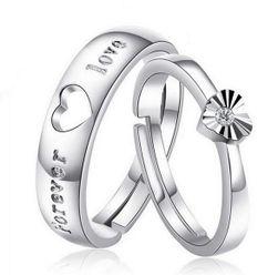 Gyűrűk  pároknak Vg45