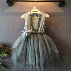 Haljina za devojke Ciss