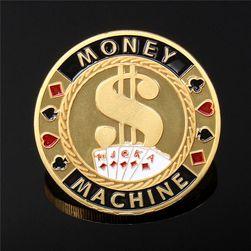 Poker Guard - Money machine