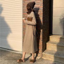 Ženska pletena haljina Alice