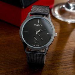 Dámské hodinky LW86 Černá
