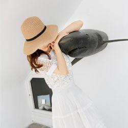 Dámský slaměný klobouk Heather