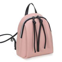 Dámský batoh Joffo Růžová