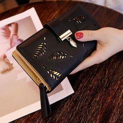 Dámská peněženka Lili - Černá