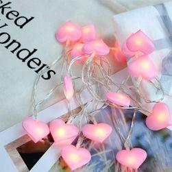 LED lampice Auria