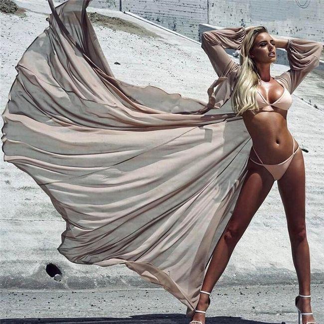Plażowa sukienka Tempeste 1
