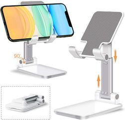 Folding mobile phone stand TF3735