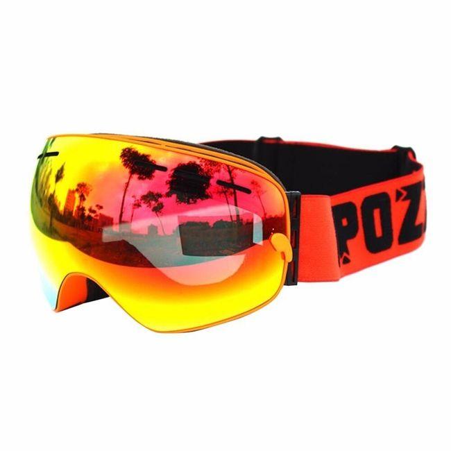 Lyžařské brýle NV456 1